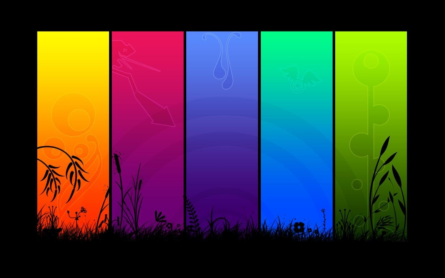 wallpapers pin fondos colores - photo #27