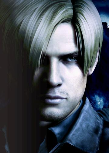 Free Download Resident Evil Images Resident Evil 6 Leon Hd