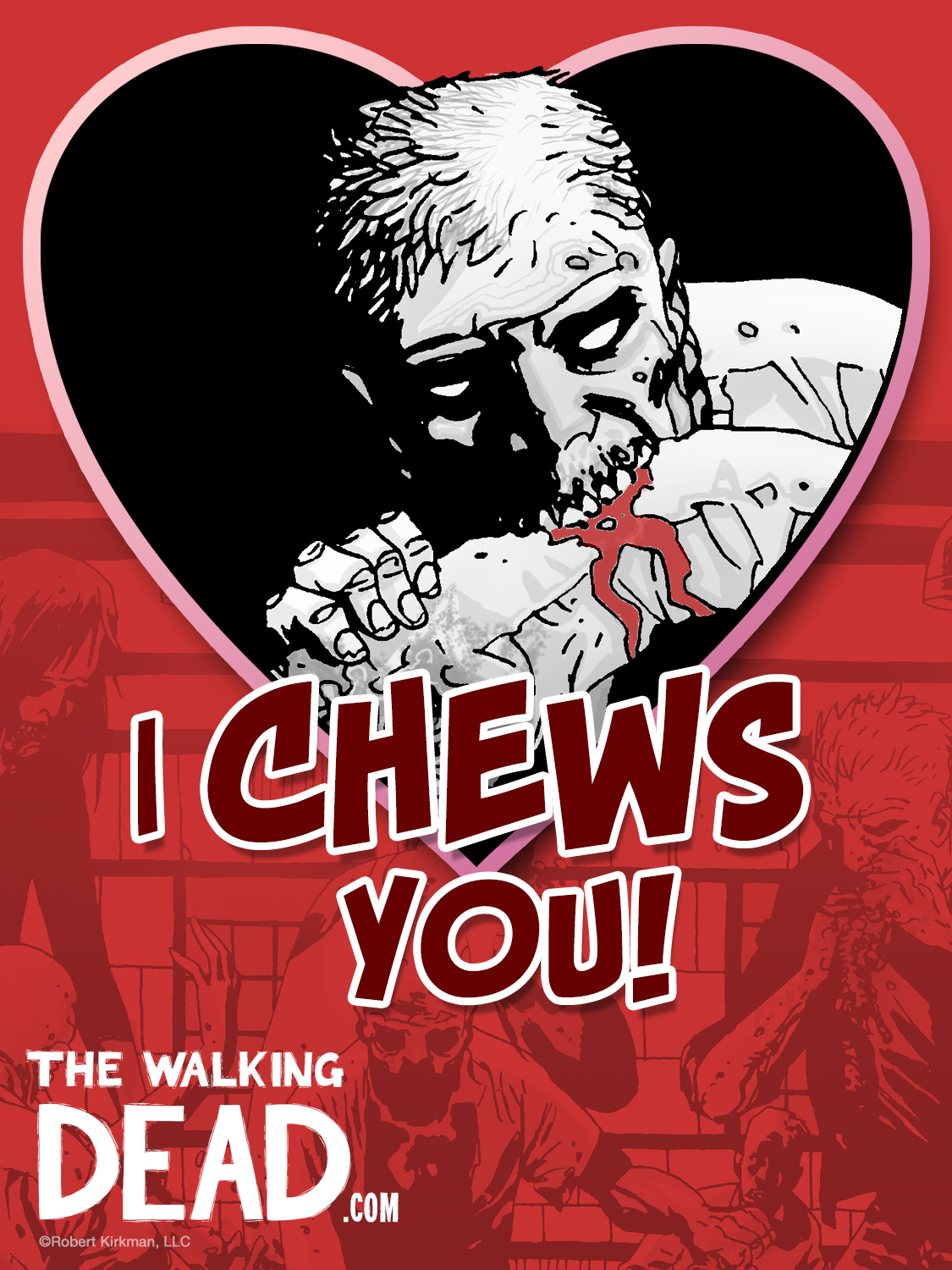 Free Download The Walking Dead Comic Iphone Wallpaper The