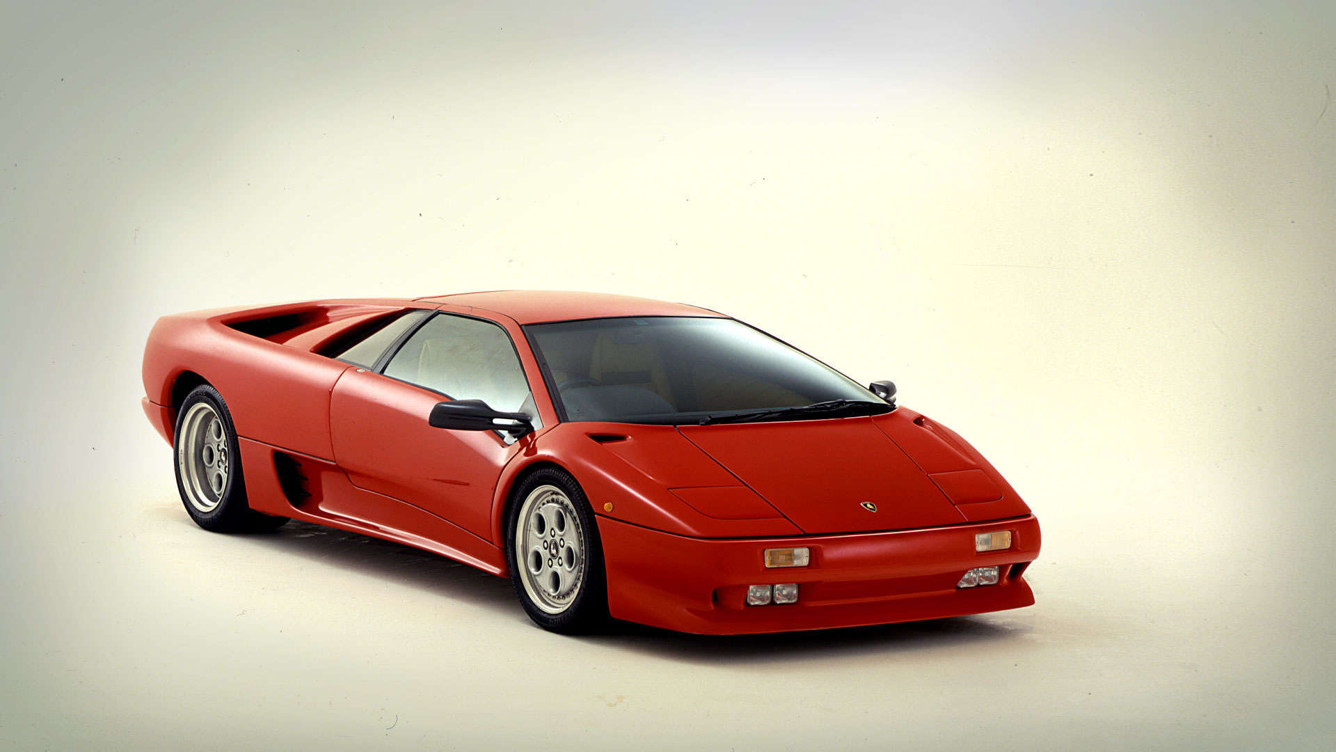 Download 1990 Lamborghini Diablo HD Wallpaper 1080p HDWallWidecom 1920x1080