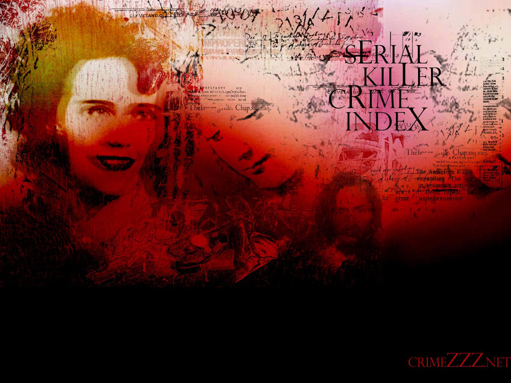 serial killer wallpaper wallpapersafari