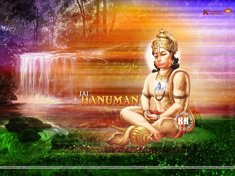 42 Hanuman Ji Wallpaper Full Size On Wallpapersafari