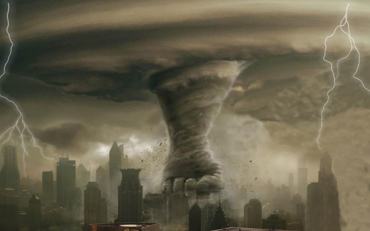 Lightning Storm Animated Wallpaper   DesktopAnimatedcom 1203x750
