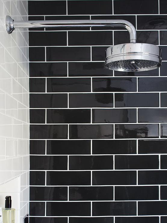 subway tile black ceramic tile white subway tile white ceramic tile 555x740