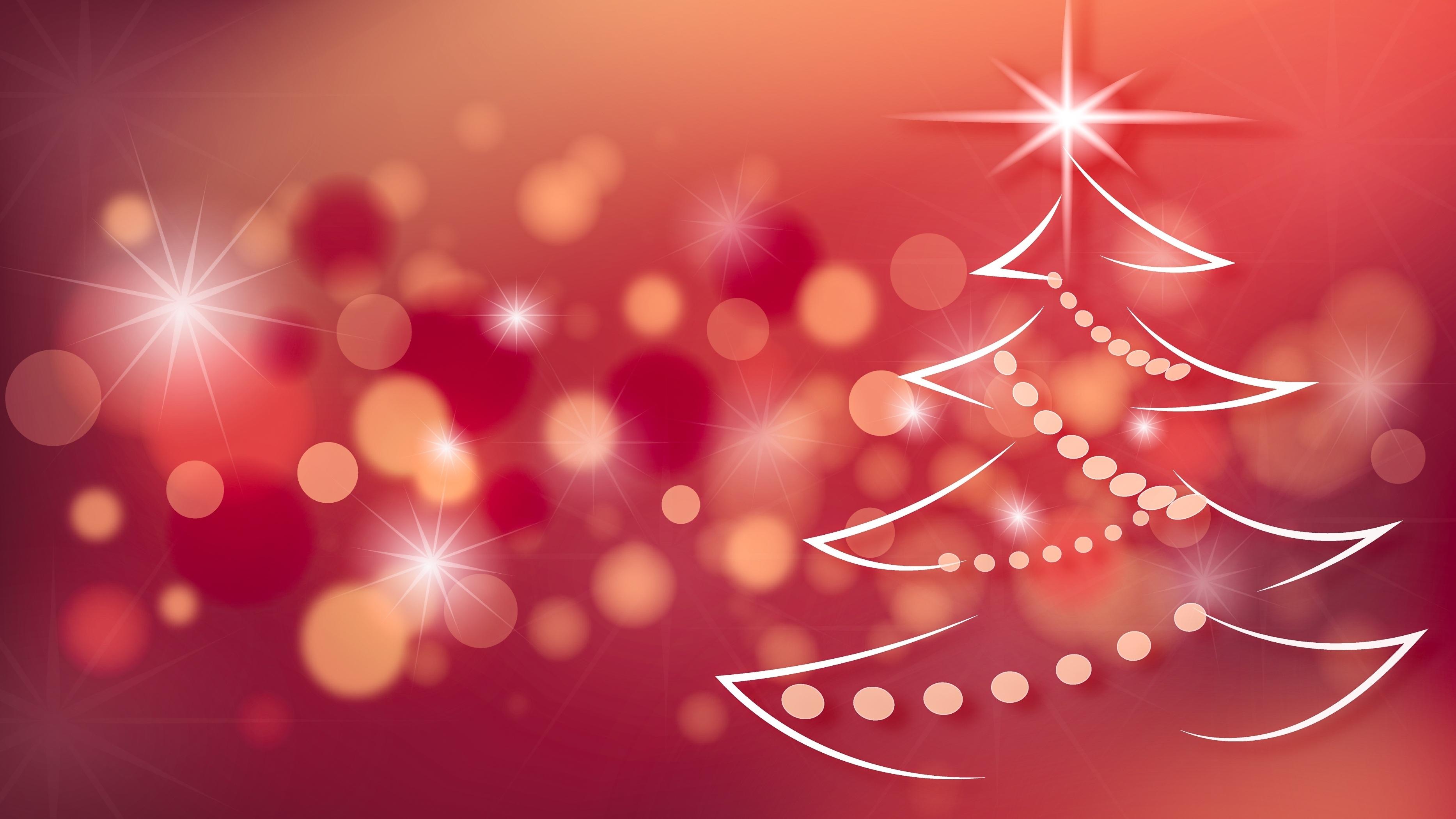 Unique Christmas Desktop Wallpaper Wallpaper Collections 3733x2100
