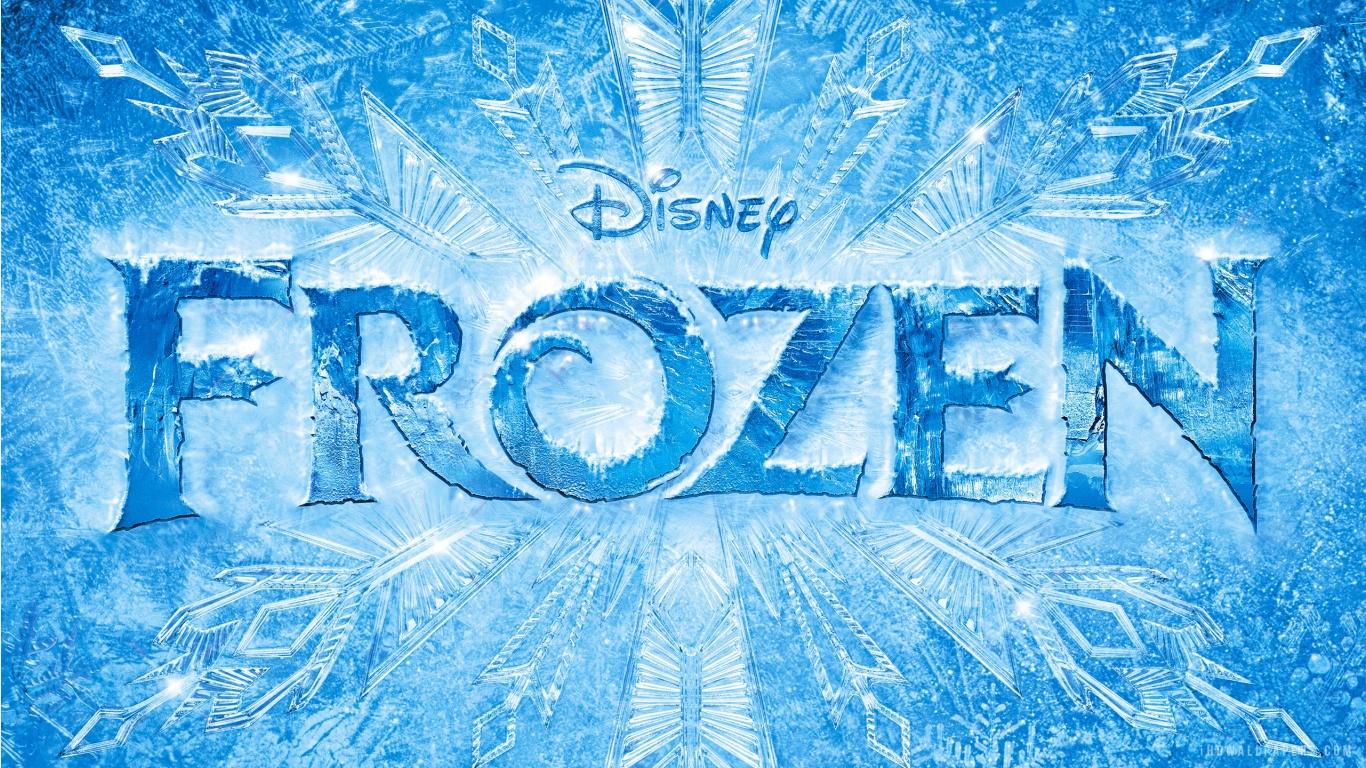Disney Frozen 2013 HD Wallpaper   iHD Wallpapers 1366x768