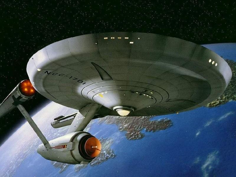 Star Trek desktop wallpaper number 4   the original 1960s TV series 800x600
