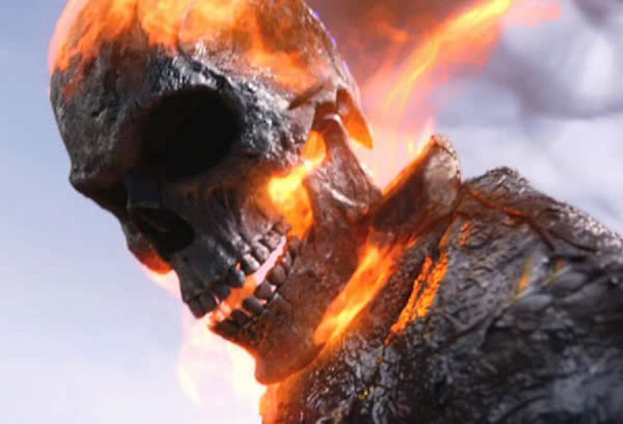 Ghost Rider Wallpaper 2 Ghost Rider 2 Spirit of 890x606