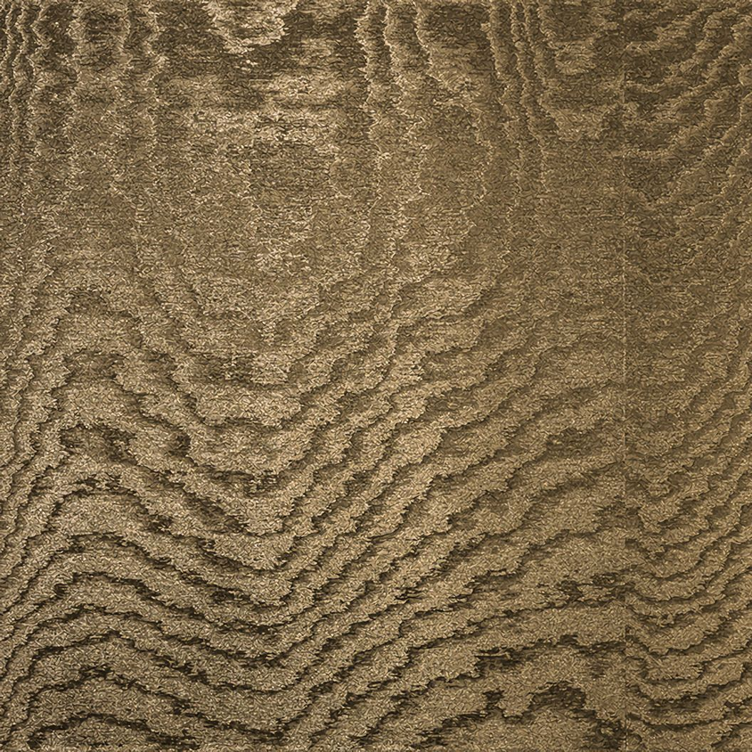 non woven wallpaper Vertigo lurex fabric Moire 15010 metal 1056x1056