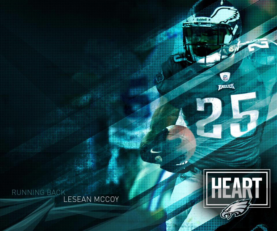 Philadelphia Eagles | Schedule Wallpaper
