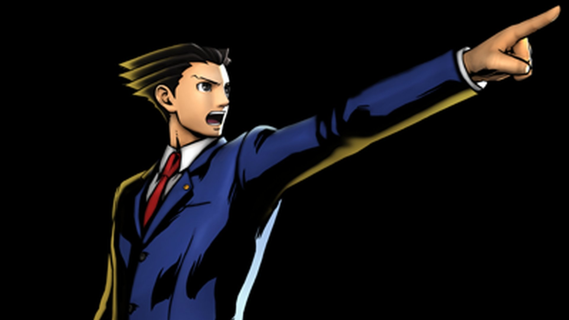 20 Phoenix Wright Ace Attorney HD Wallpapers 1920x1080