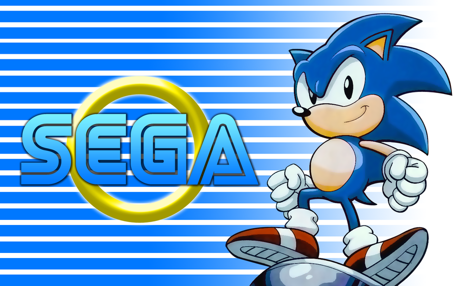 Free Download Classic Sonic Wallpaper By Anchysonicfangirl123 On