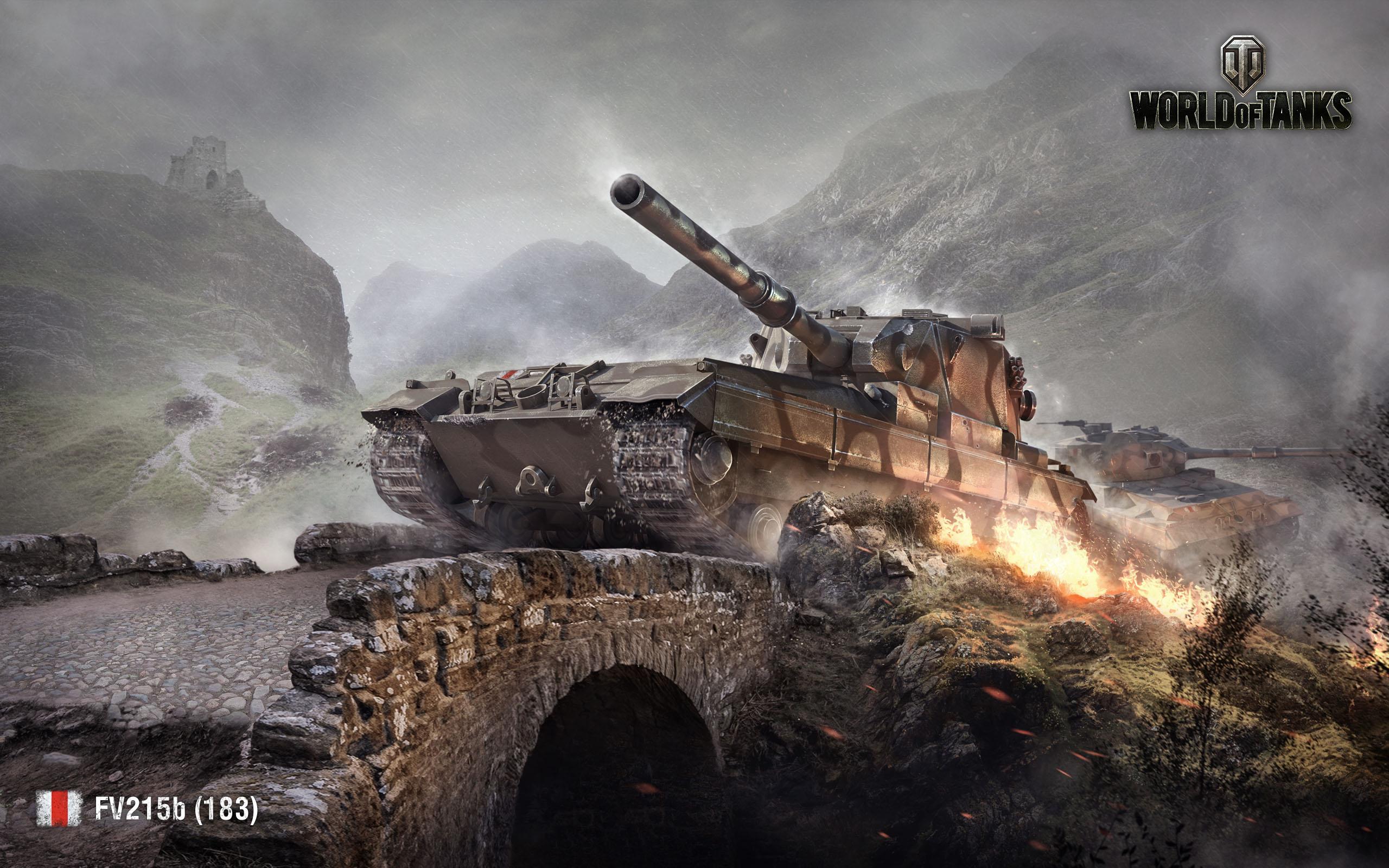 44 World Of Tanks Wallpaper Hd On Wallpapersafari