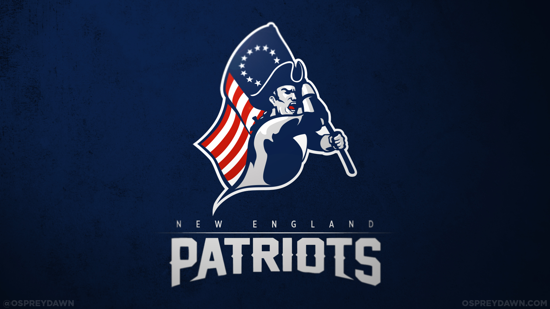 This logo is one in a series of 32 NFL Logo redesigns The NFL 1920x1080