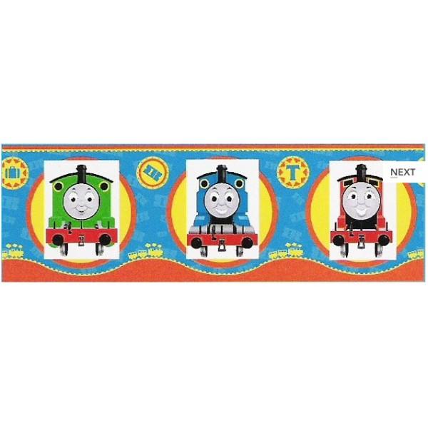 Thomas and Friends   Wallpaper Brokers Melbourne Australia 600x600
