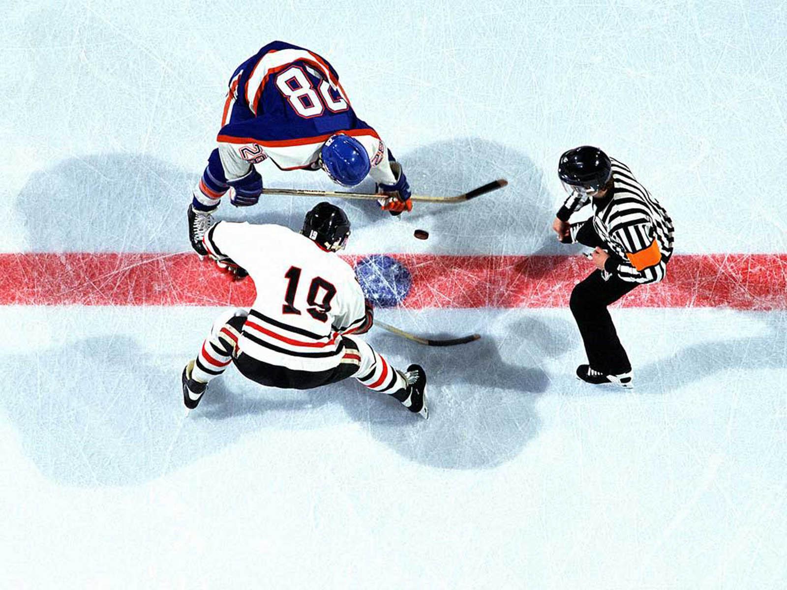 74 Ice Hockey Backgrounds On Wallpapersafari