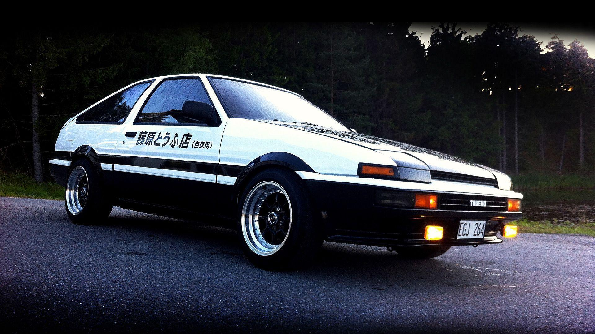 Ae86 Wallpapers   Top Ae86 Backgrounds   WallpaperAccess 1920x1080
