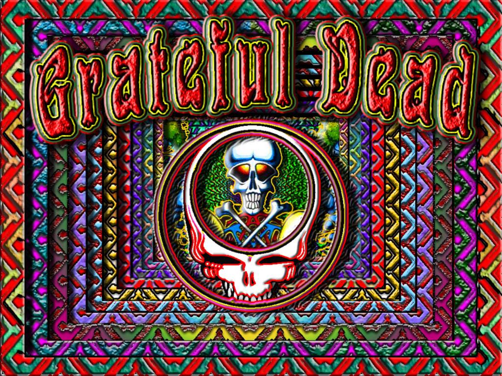 Grateful Dead HD Wallpaper