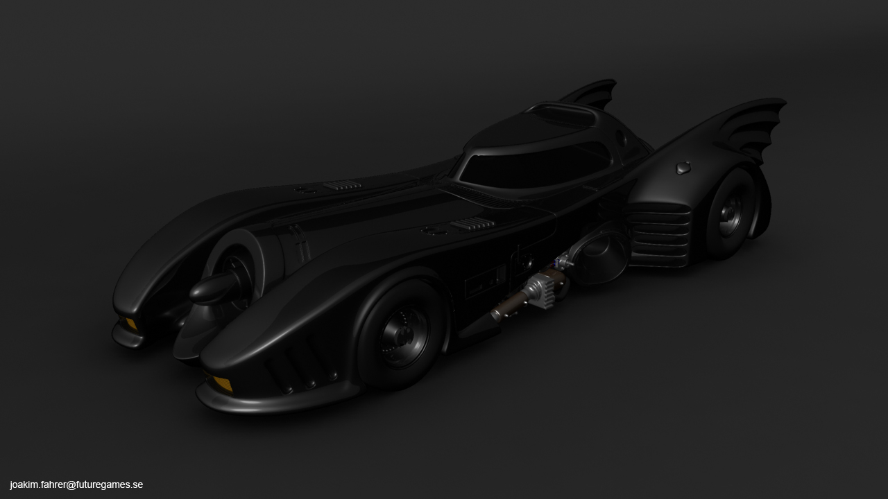 1966 batmobile blueprints Car Pictures 1280x720