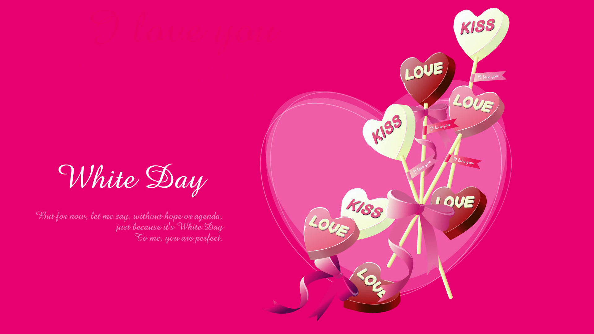 Beautiful Love Quote Valentine Day Wallpaper W 13370 Wallpaper High 1920x1080