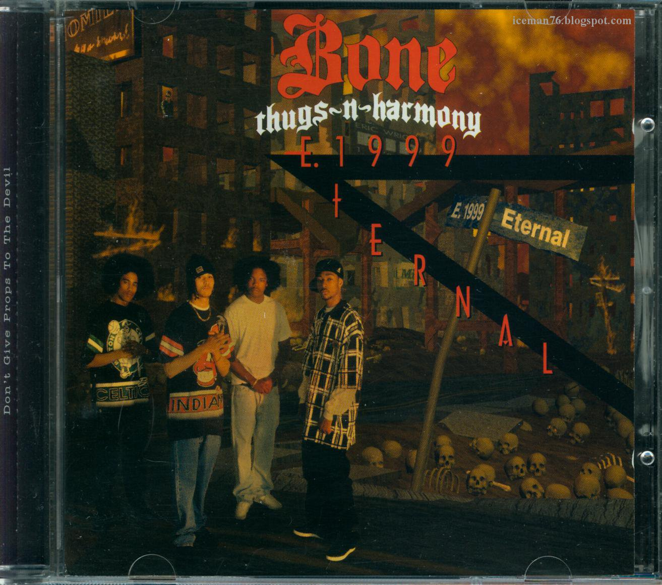 hd wallon Bone Thugs N Harmony Wallpaper 1313x1160