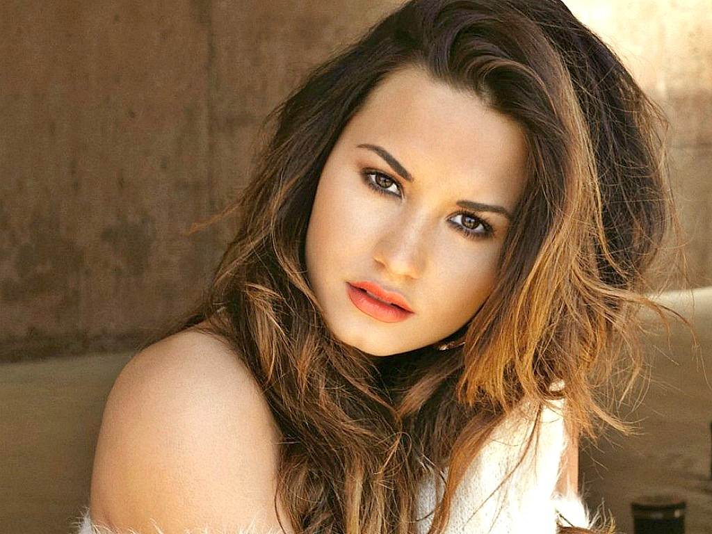 Demi Lovato HD Wallpapers HD Wallpapers Images 1024x768