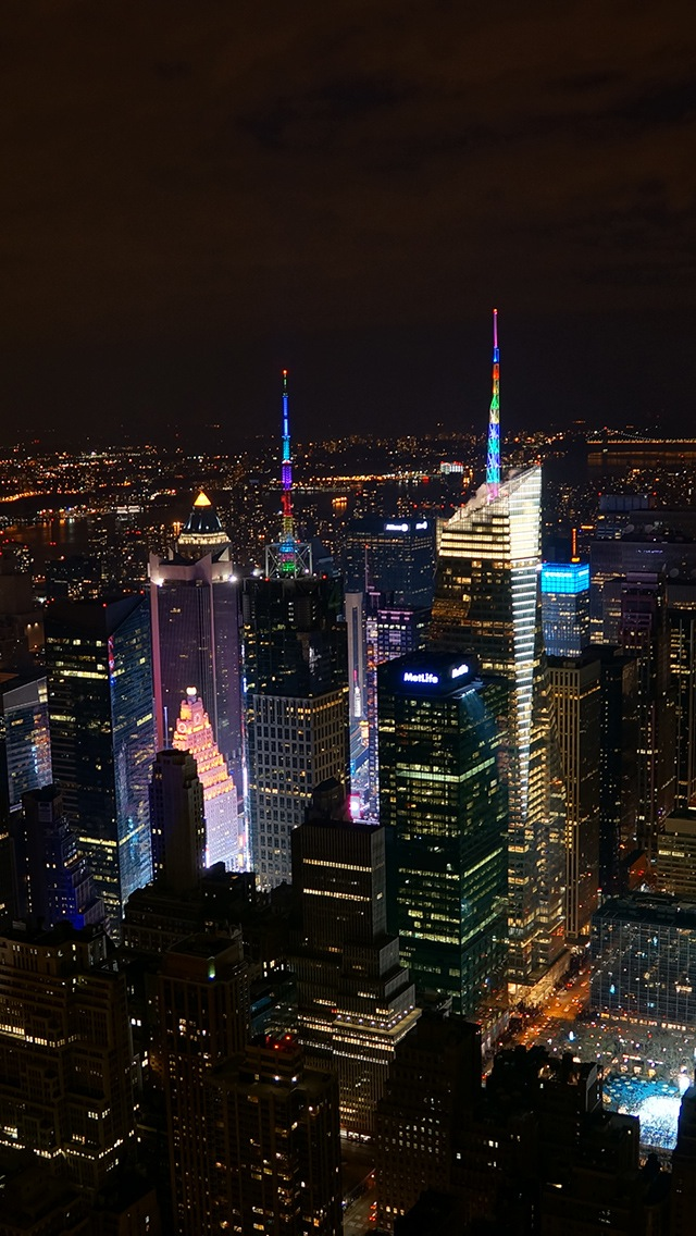 50 New York Wallpaper For Iphone On Wallpapersafari