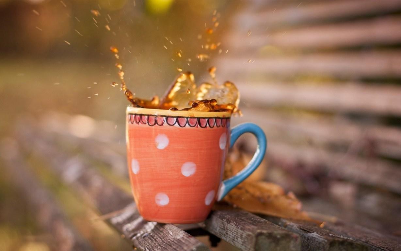 Splash tea cup photography hd wallpaper   Download HD WallpapersHappy 1228x768