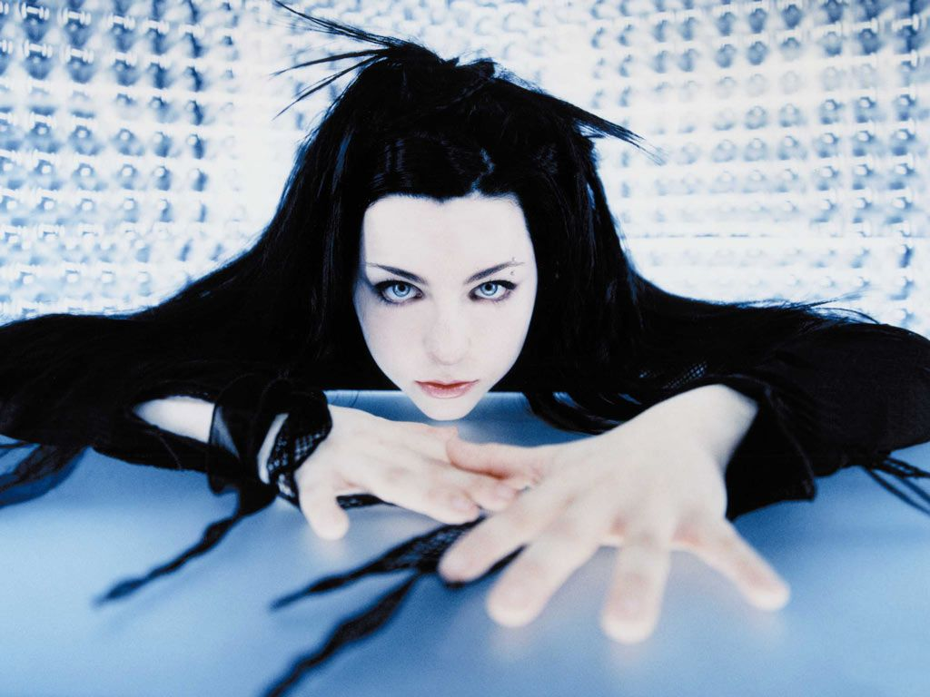 Amy Lee wallpapers 1715 Best Amy Lee pictures 1024x768