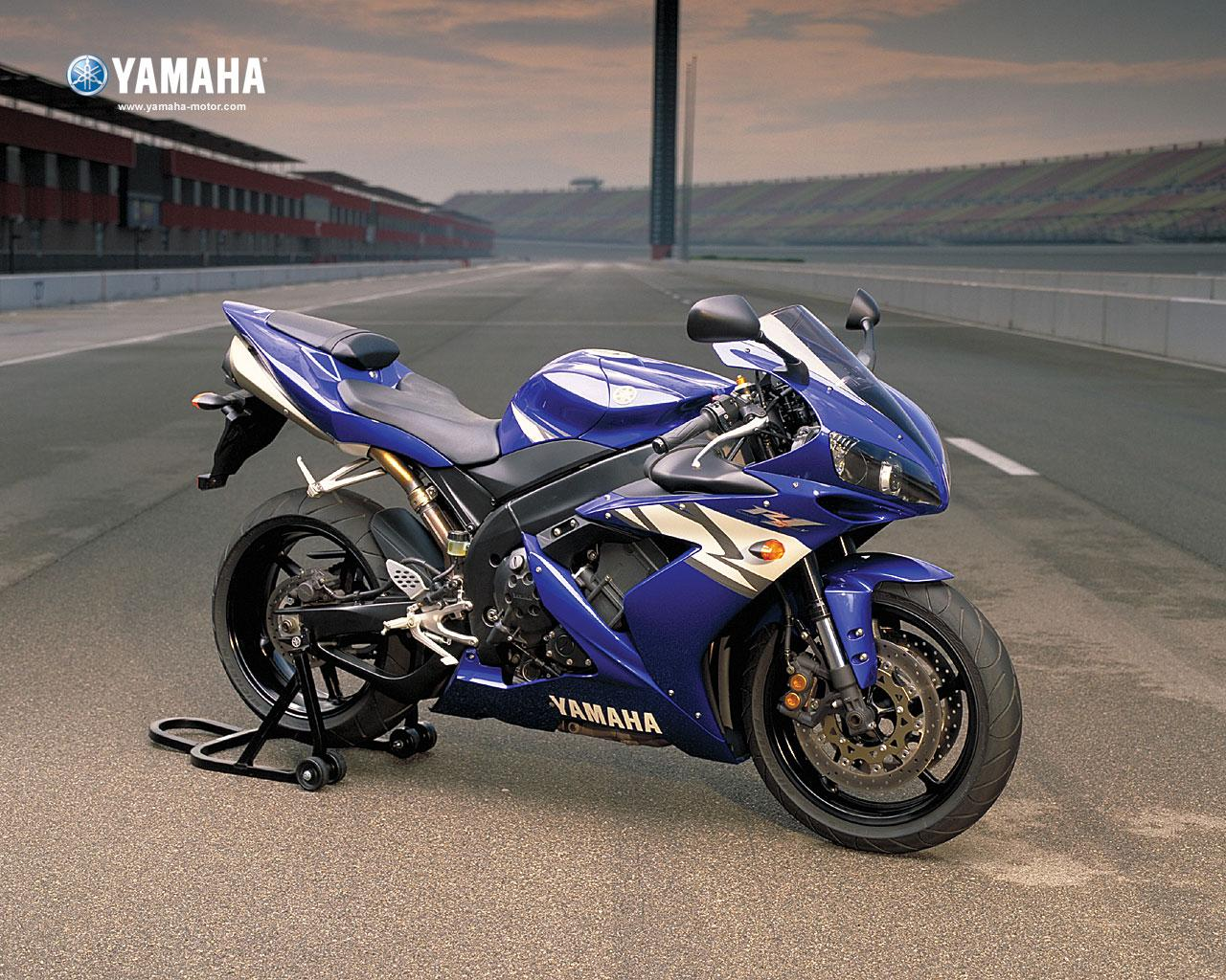 Yamaha YZF R1 picture 21785 Yamaha photo gallery CarsBasecom 1280x1024