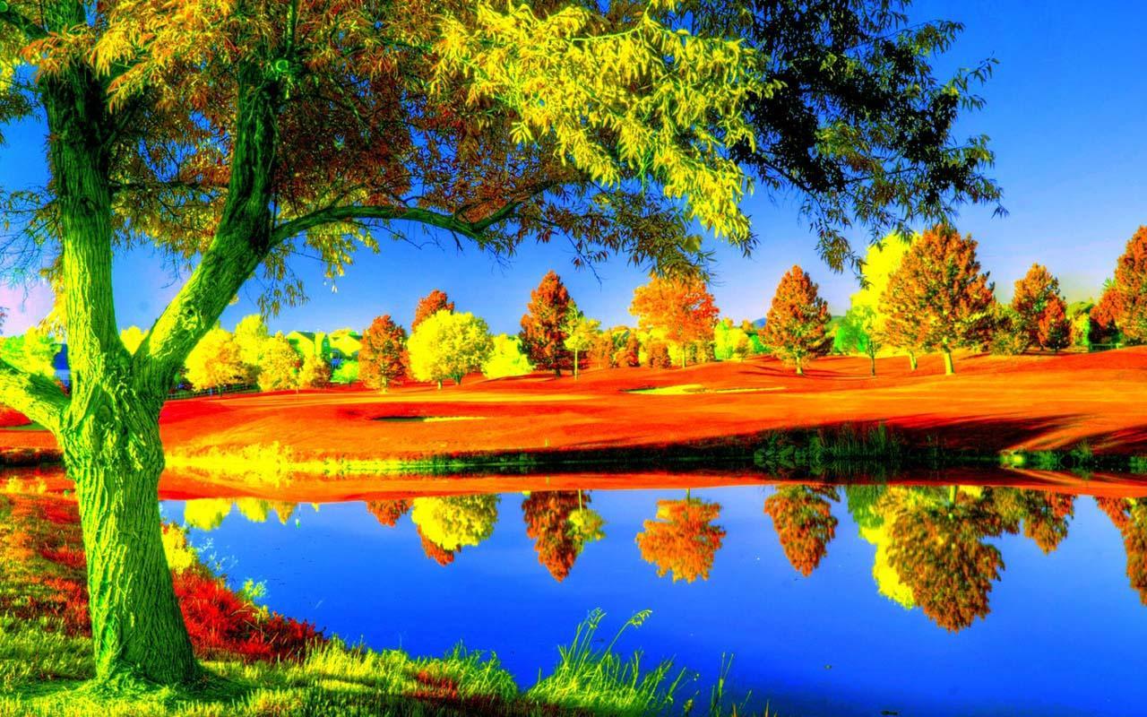 Most Beautiful Scenic Wallpapers - WallpaperSafari