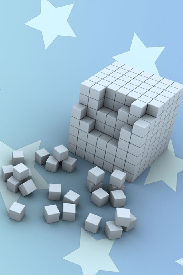 3D Moving Wallpapers Iphone   iPhone Wallpapers 640x960