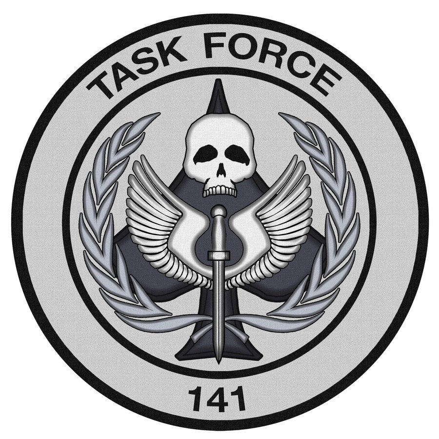 Task Force 141 Wallpaper 900x900
