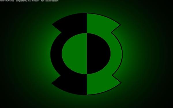 Logo Wallpaper Green Lantern Logo Wallpaper Flash Logo Wallpaper 600x375