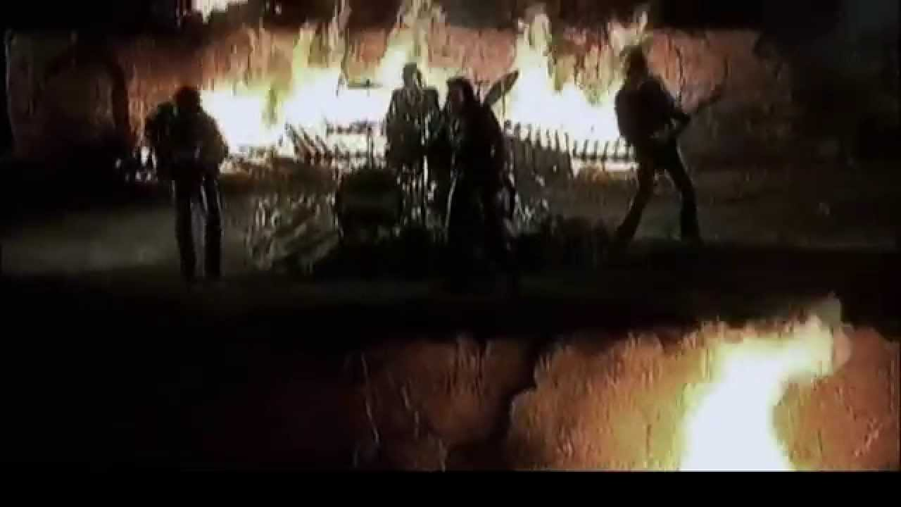 ManOwaR   Warriors of the World United Lyrics Video By Denys 1280x720