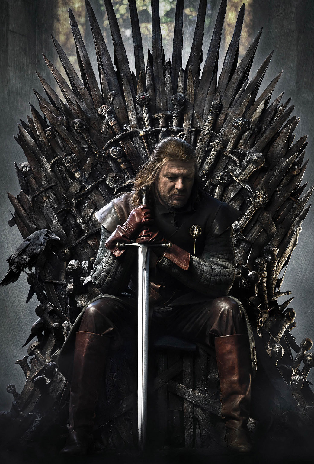 Game of Thrones wallpapers for iPhone and iPad 1040x1536