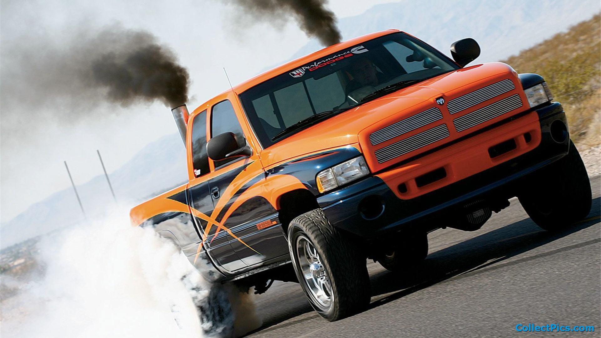 2014 Chevy Silverado Lifted >> Diesel Truck Wallpaper - WallpaperSafari