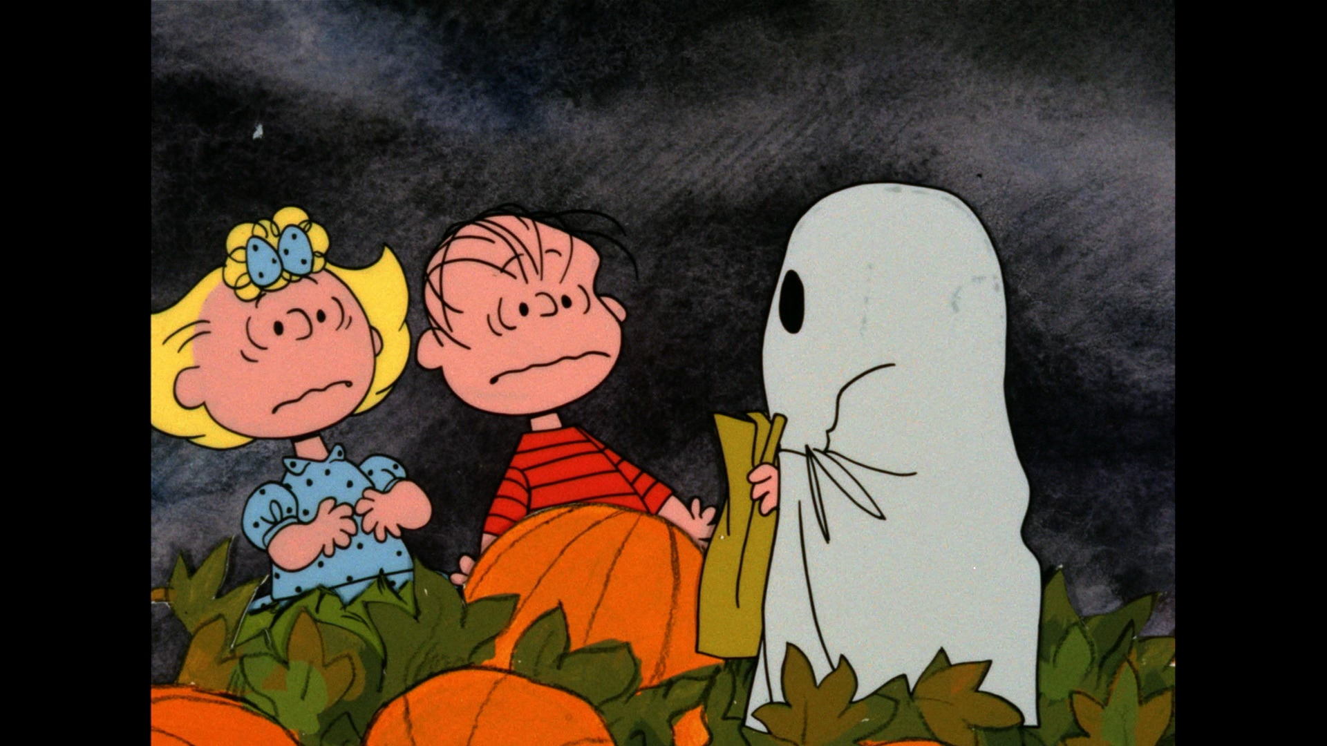 Free Download Its The Great Pumpkin Charlie Brown Blu Ray Screen