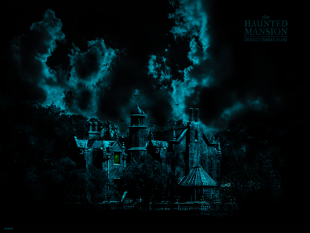 Halloween Desktop Wallpapers Disney Parks Blog 1024x768