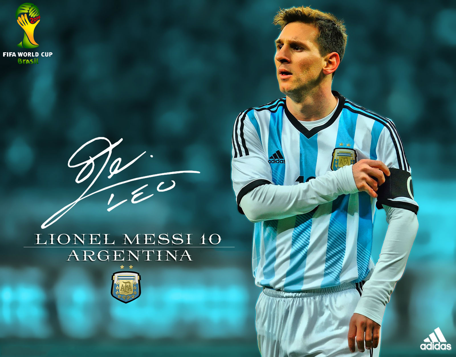 Messi Argentina Wallpapers Background HD 1600x1255