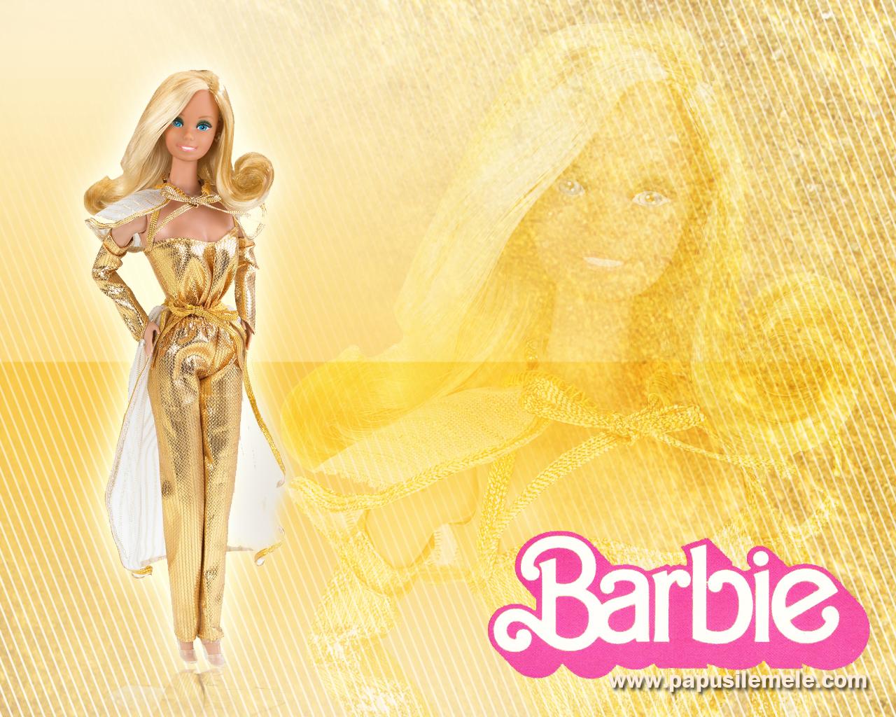 Barbie Wallpaper Hd: Barbie Screensavers Wallpapers