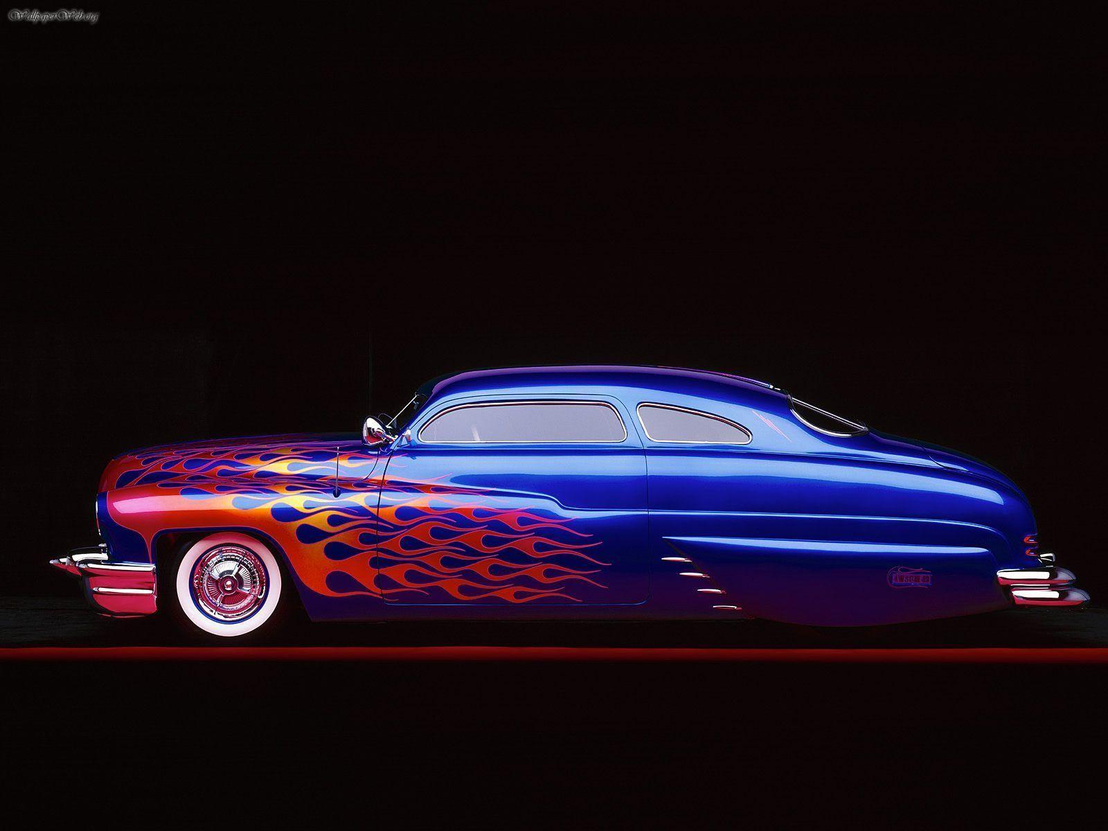 Wallpaper Hot Rod Lamborghini 2018 - Carina