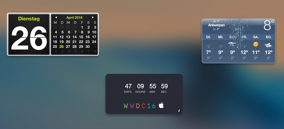 Countdown Wallpaper For Iphone Wallpapersafari