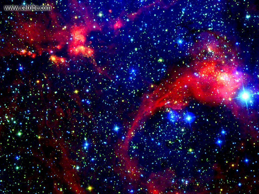 Space Year Vspace Shots Star Field picture nr 12536 1024x768
