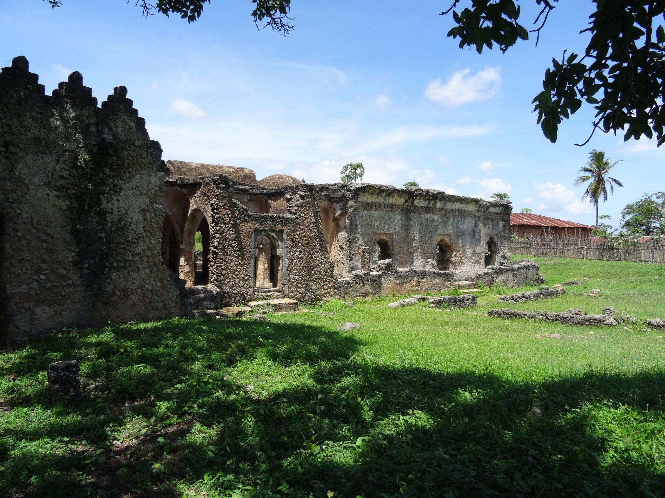 Kilwa Kisiwani World Heritage Site Kilwa Kisiwani Island   2020 2560x1920