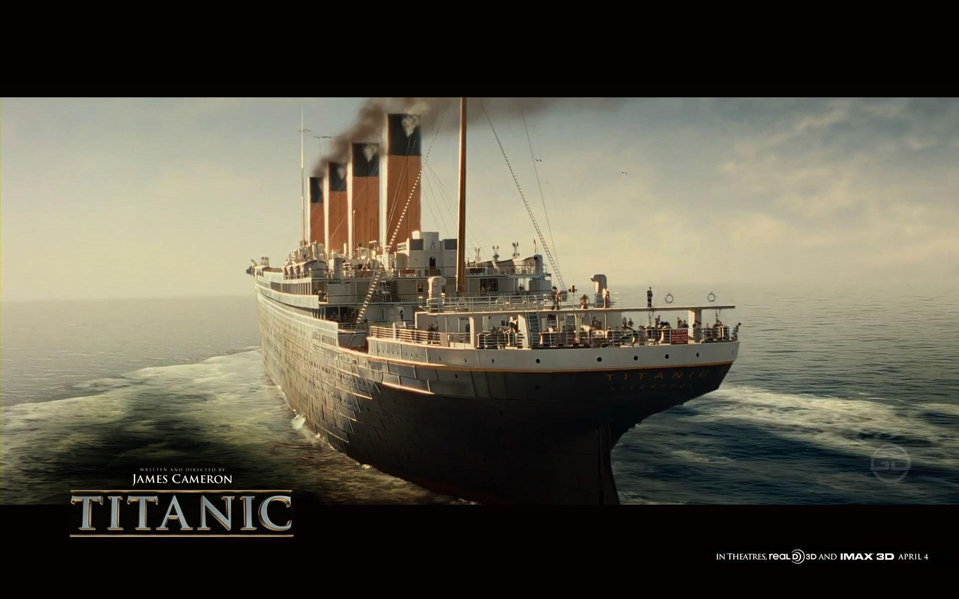 titanic ship images free - photo #40