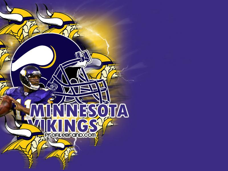 Vikings NFL Wallpaper