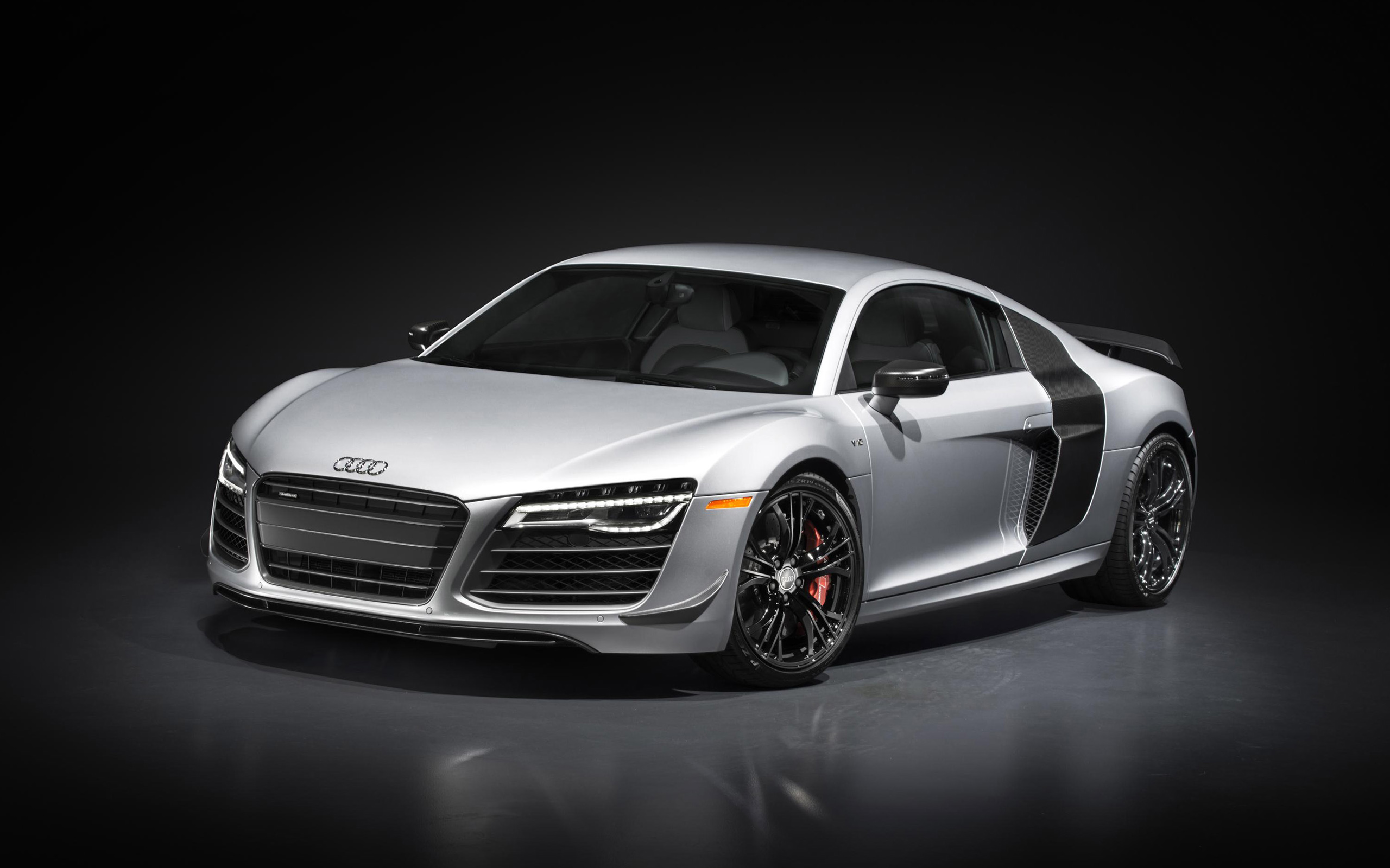Audi R8 Competition 2015 Wallpapers HD Wallpapers 2560x1600