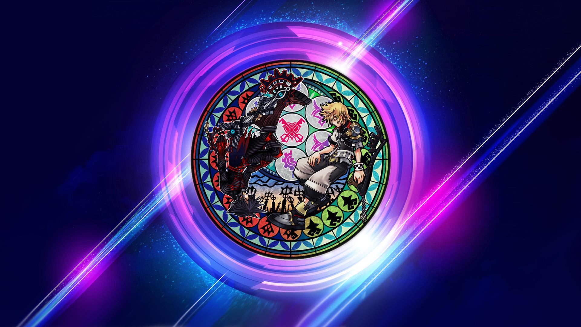 Kingdom Hearts Wallpaper 1920x1080 Kingdom Hearts 1920x1080