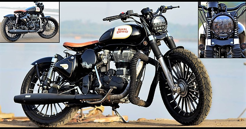 850x445px royal enfield classic 350 wallpapers - Royal enfield classic 350 wallpaper ...